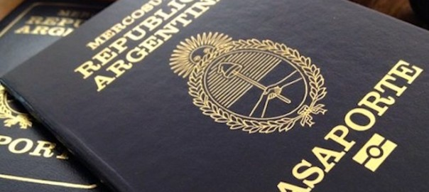 Роды в аргентине и гражданство 134