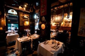 рекомендации по ресторанам Буэнос-Айреса