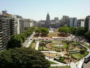 полезные адреса и телефоны в Буэнос-Айресе