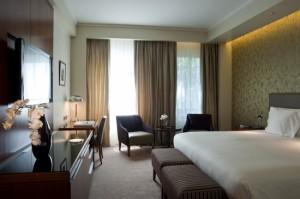 Alvear room