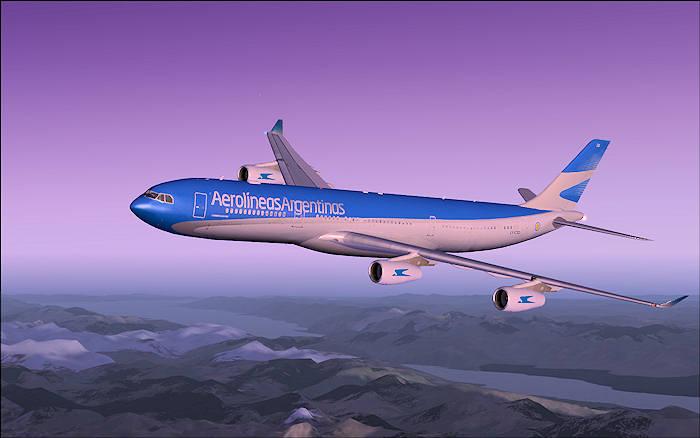 Авиабилеты по Аргентине