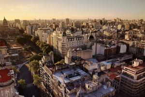обзорная экскурсия по Буэнос-Айресу с русским гидом