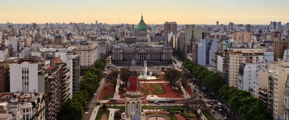 gid buenos aires