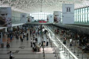 международный аэропорт Ezeiza. как добраться до Буэнос-Айреса