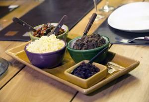 ужин по-аргентински, национальная аргентинская кухня