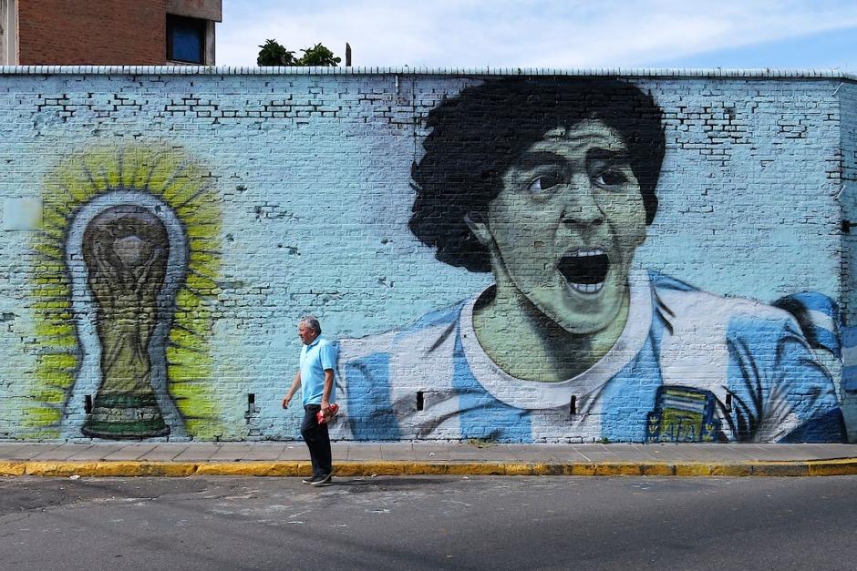 Улицы Буэнос-Айреса