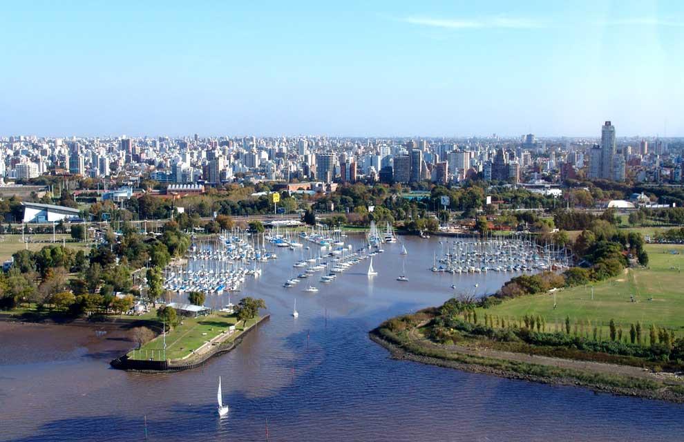 Отдых в Аргентине. Мифы о Буэнос-Айресе