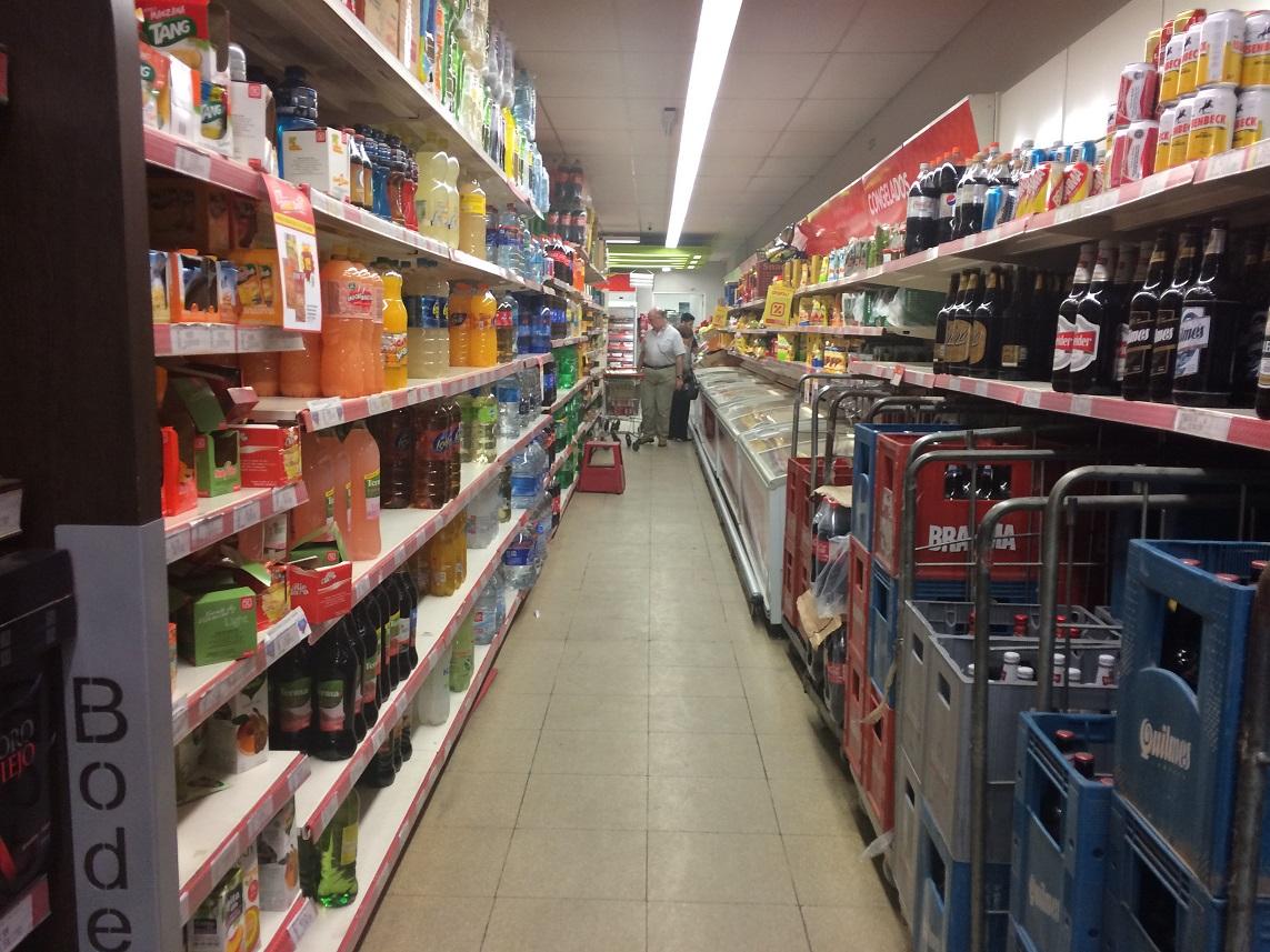 цены в Аргентине