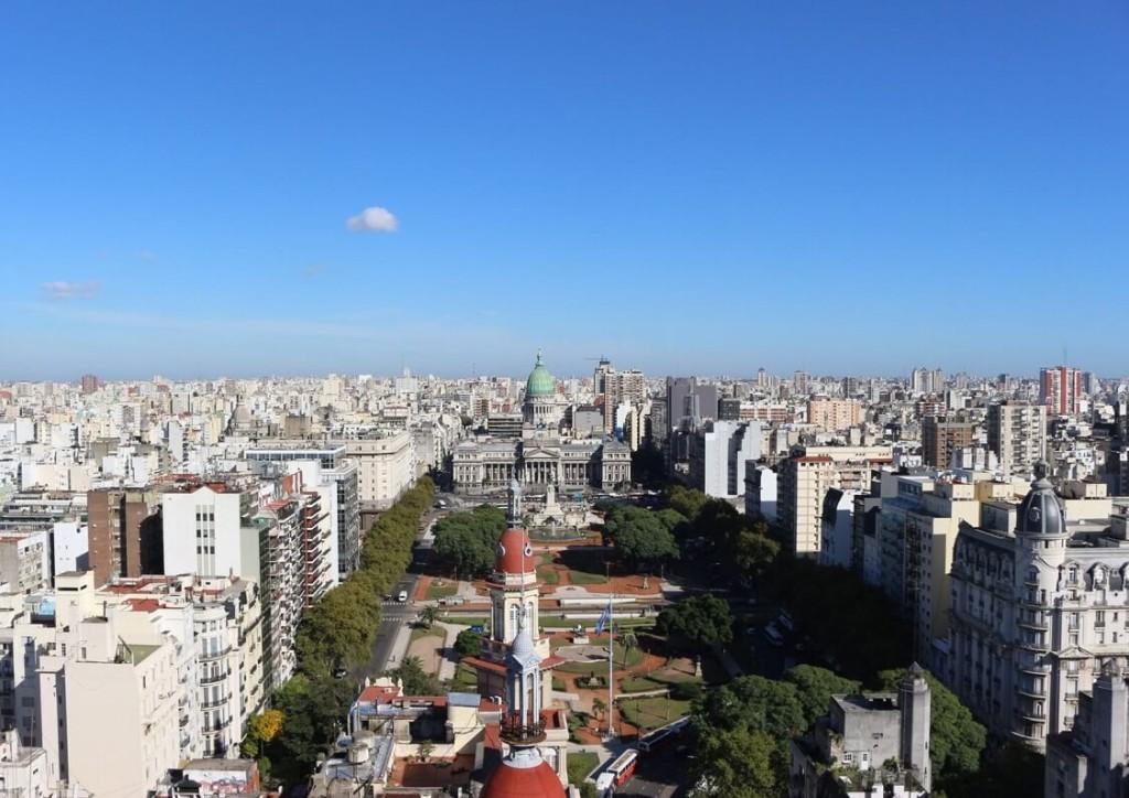 Недвижимость в аргентине купить дом сша
