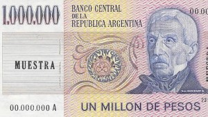 Экономика Аргентины