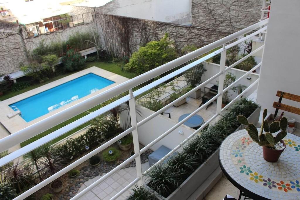 квартиры в Буэнос-Айресе