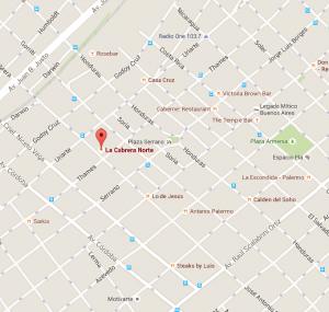лучший мясной ресторан в Буэнос-Айресе