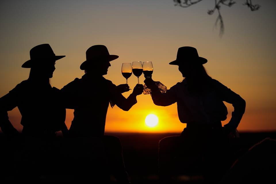 вина Аргентины