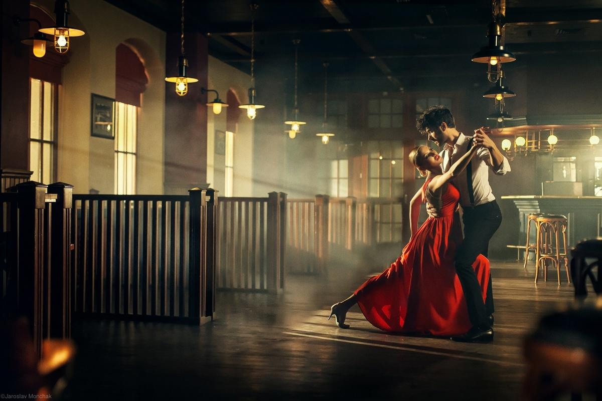 дом искусств великолепное танго допустимо
