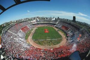футбольные матчи в Аргентине
