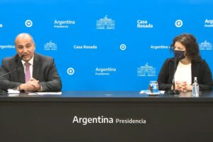 Границы Аргентины