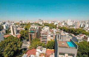 Квартира в Буэнос-Айресе